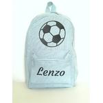 Mini sac à dos personnalisé Ballon de foot