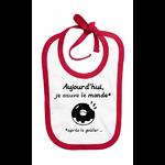 bavoir_aujourdhui_je_sauve_le_monde_rouge