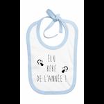 bavoir_elu_bebe_de_lannee_bleu_ciel
