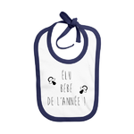 bavoir_elu_bebe_de_lannee_bleu_marine