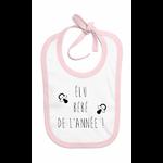 bavoir_elu_bebe_de_lannee_rose