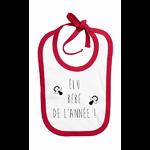 bavoir_elu_bebe_de_lannee_rouge
