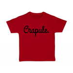 tshirt-enfant-rouge-crapule