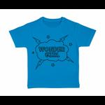 tshirt-enfant-bleu-wonder-girl