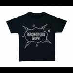 tshirt-enfant-noir-wonder-boy