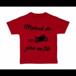 tshirt-enfant-rouge-motard-de-pere-en-fils