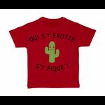 tshirt-enfant-rouge-qui-sy-frotte-sy-pique