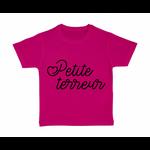 tshirt-enfant-rose-petite-terreur