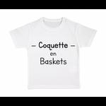 tshirt-enfant-blanc-coquette-en-baskets