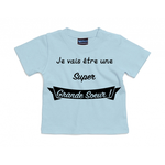 tshirt-bleu-ciel-super-grande-soeur