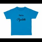 tshirt-enfant-bleu-petite-pipelette