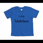 tshirt-bleu-cobalt