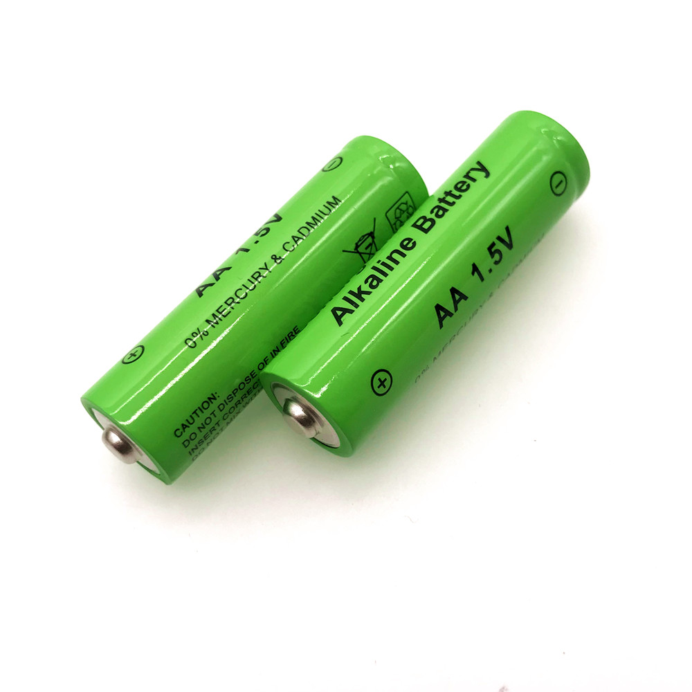 PILES RECHARGEABLE + CHARGEUR
