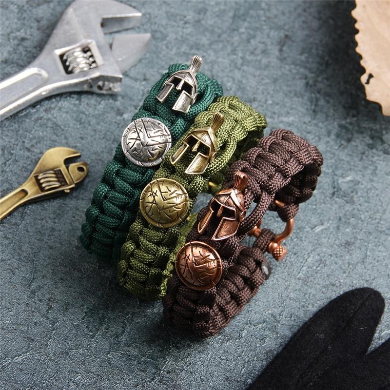 Bracelet Spartan