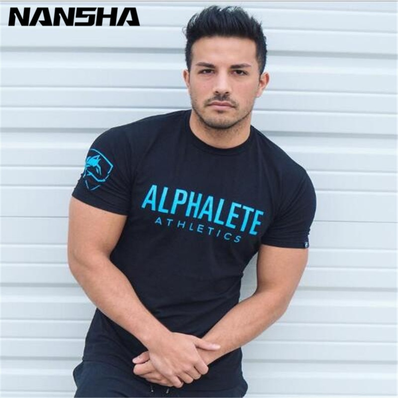 Tee-shirt Alphalete athletics