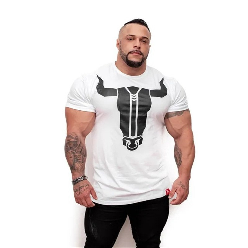 Tee-shirt Taureau