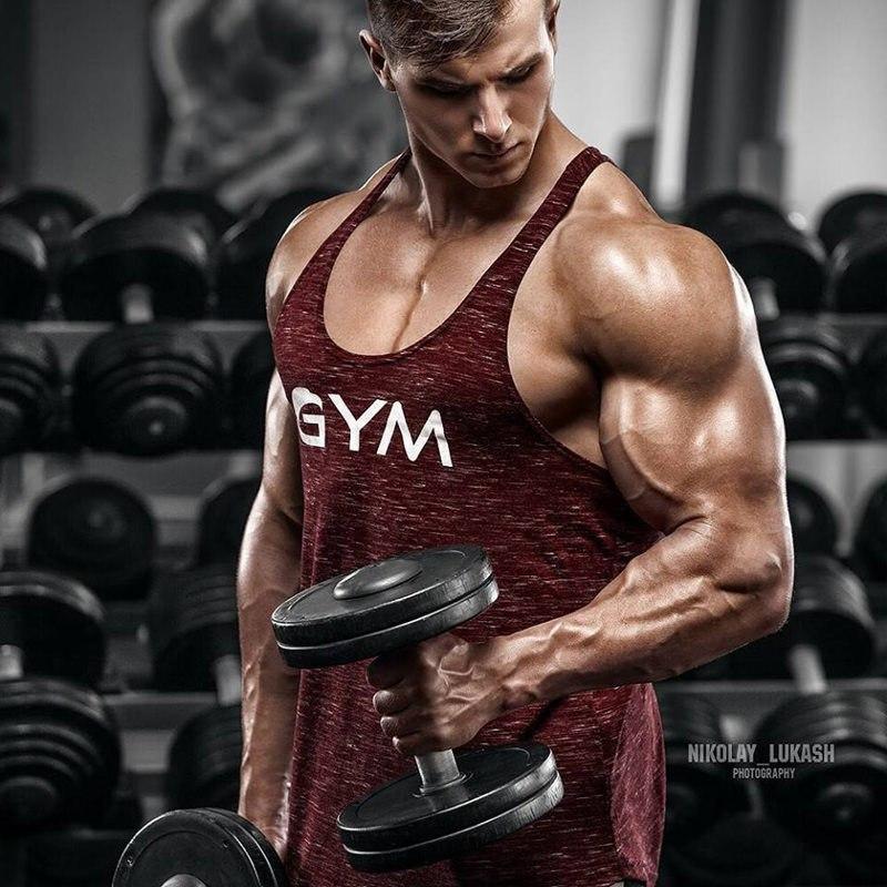Débardeur Bodybuilding