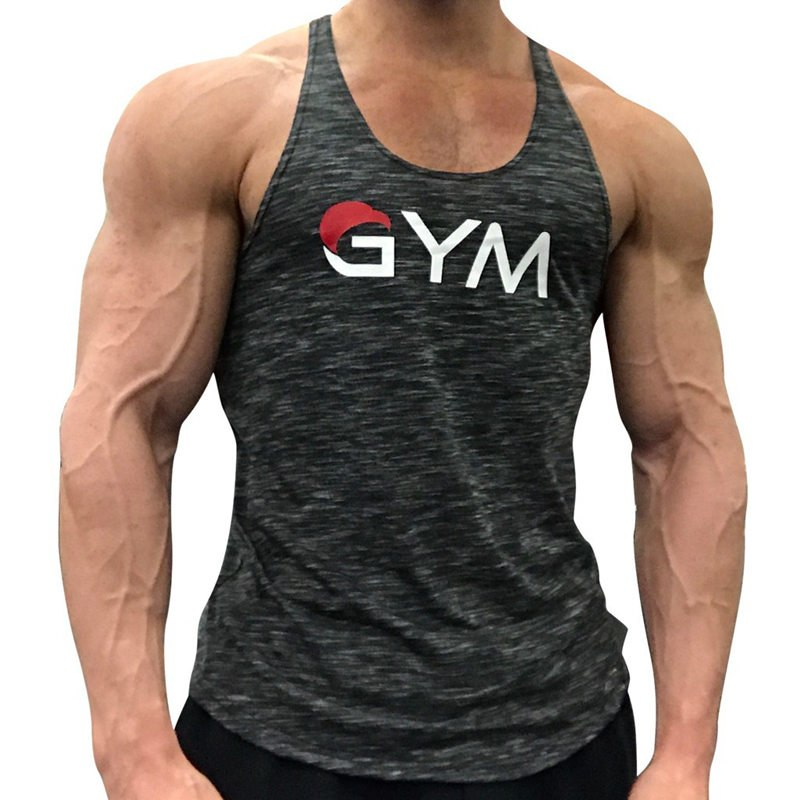 Stringer Gym