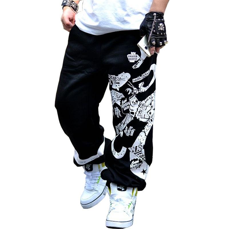 Jogging hip hop
