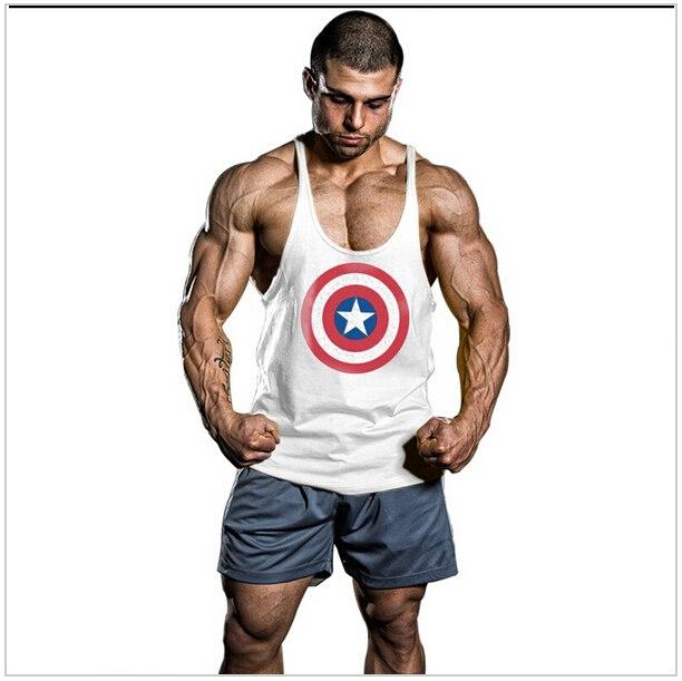 Stringer bouclier super héros
