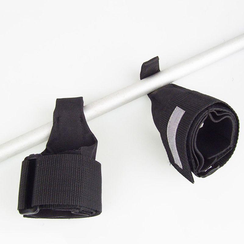 Crochets de levage soutien de poignets