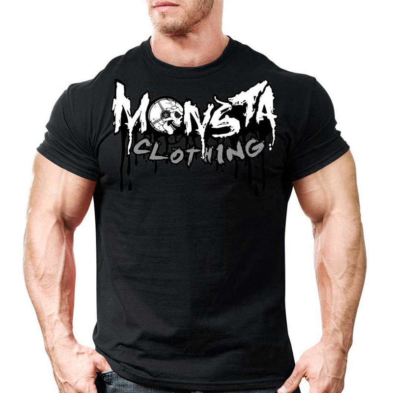 Tee-shirt Havoc Monsta
