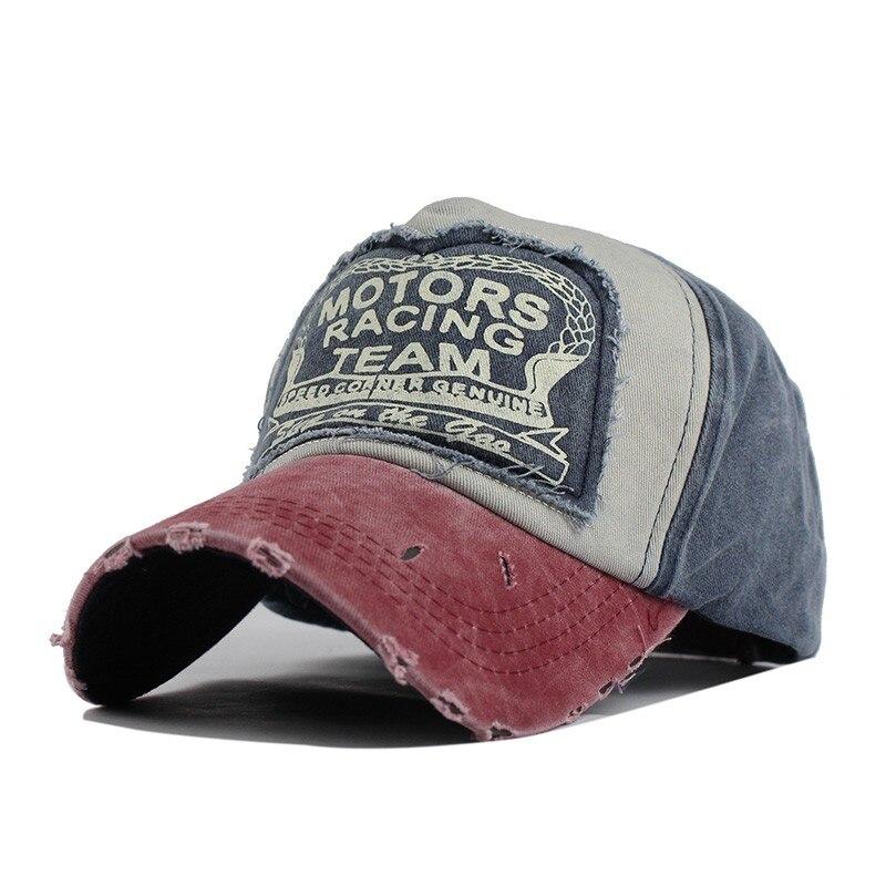 XUYIJUN-Wholesale-Spring-Cotton-Baseball-Cap-Snapback-Summer-Cap-Hip-Hop-Equipped-Cap-Hats-For-Men