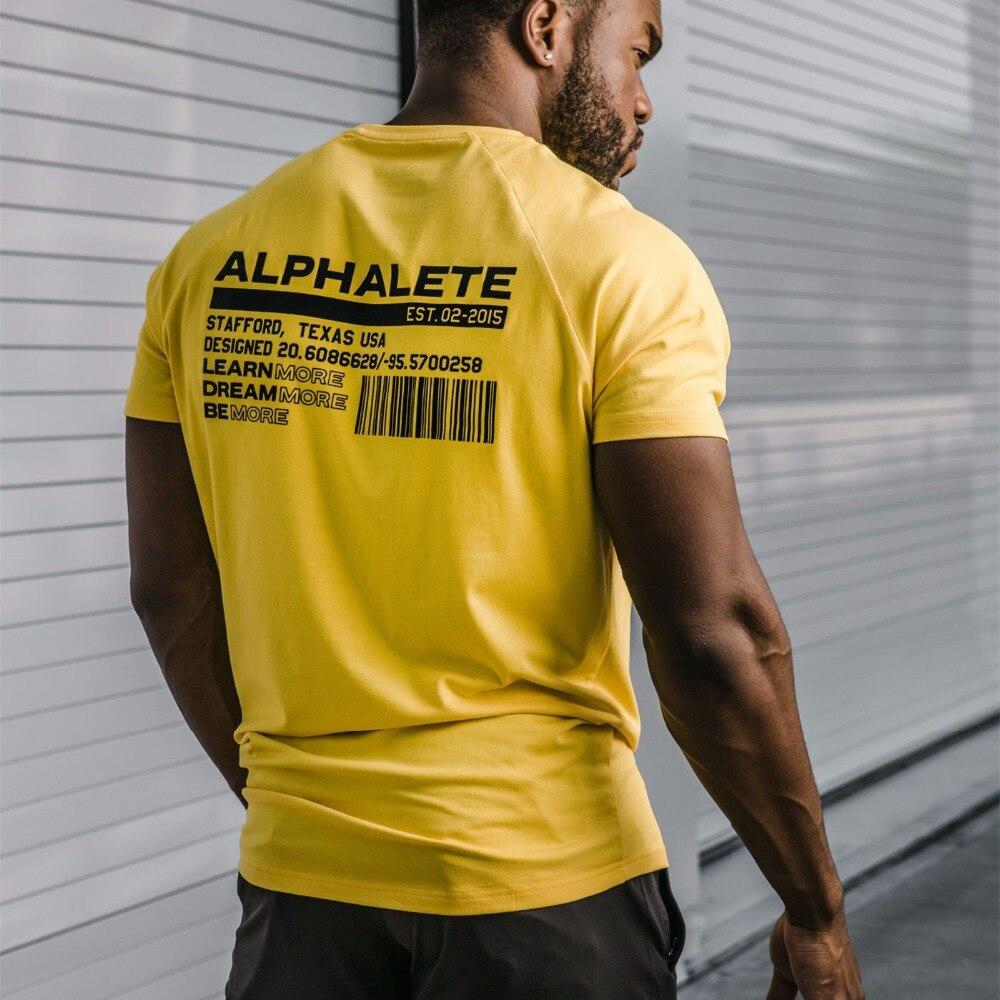Tee-shirt Alphalete