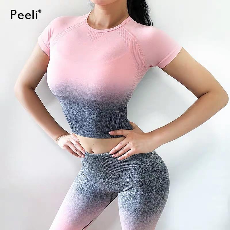 Tee-shirt sans couture