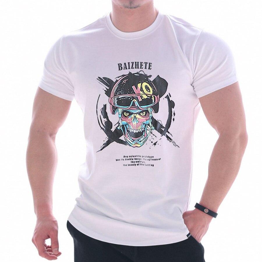 Tee-shirt Biker Team