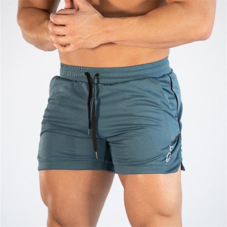 Short fitness Echt