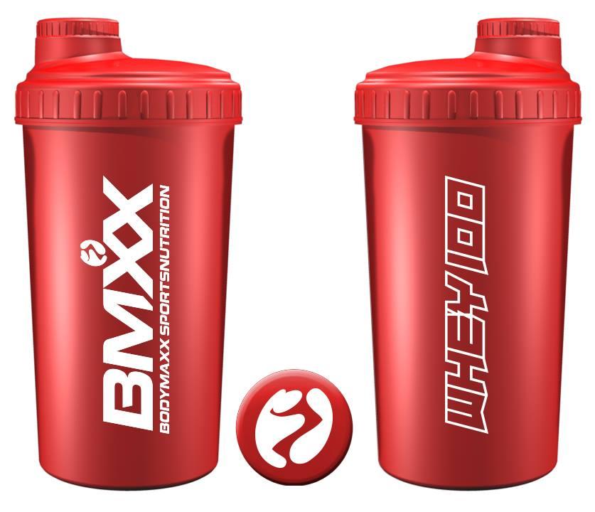 Shaker BMXX