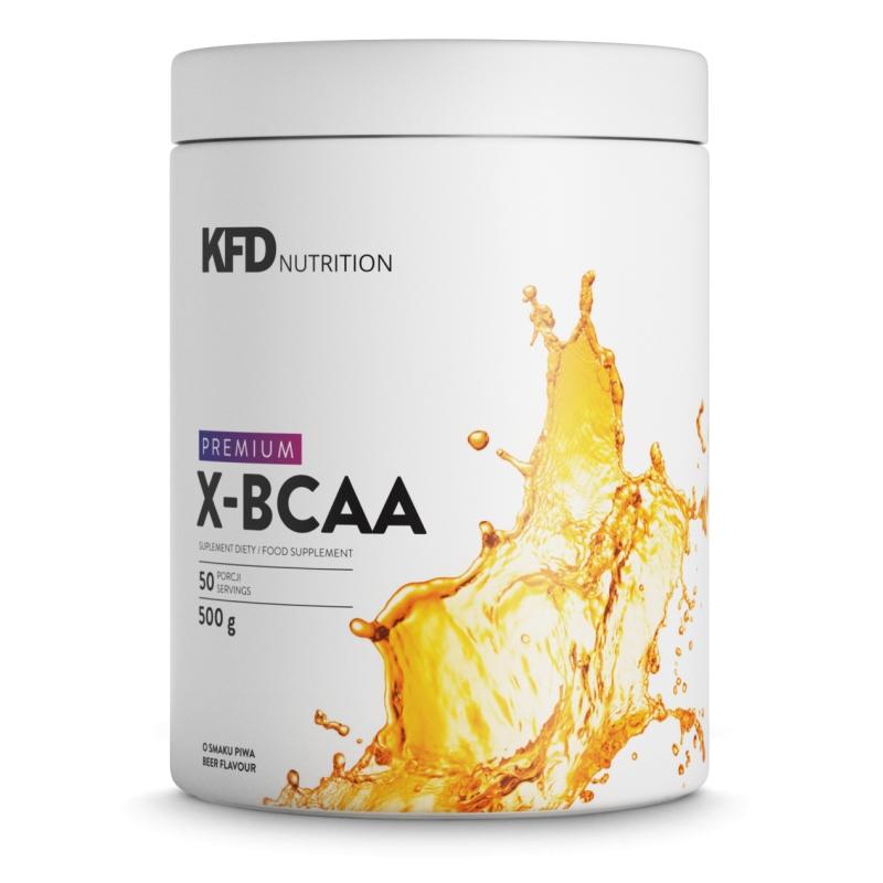 KFD PREMIUM X-BCAA INSTANT