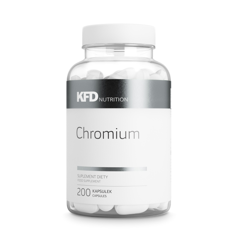 KFD PICOLINATE DE CHROME