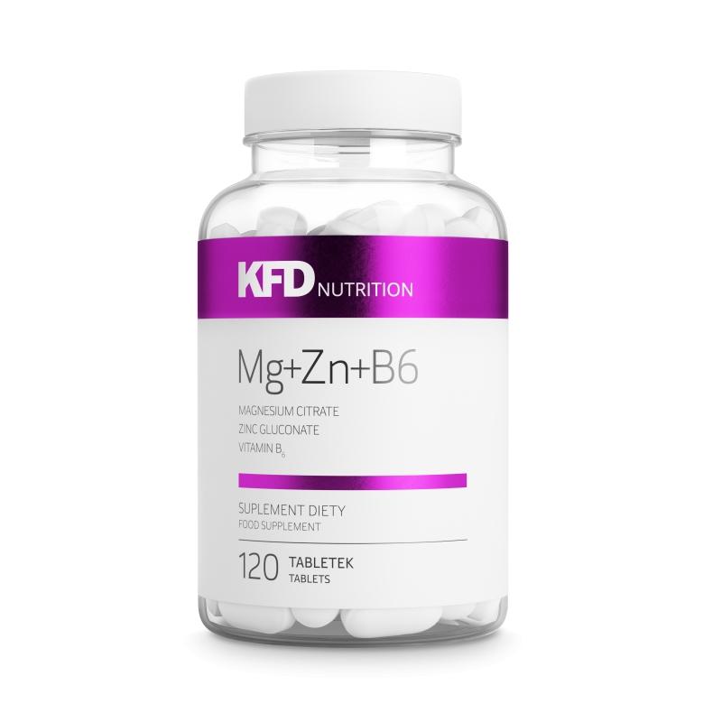 KFD MG + ZN + B6 (ZMA)