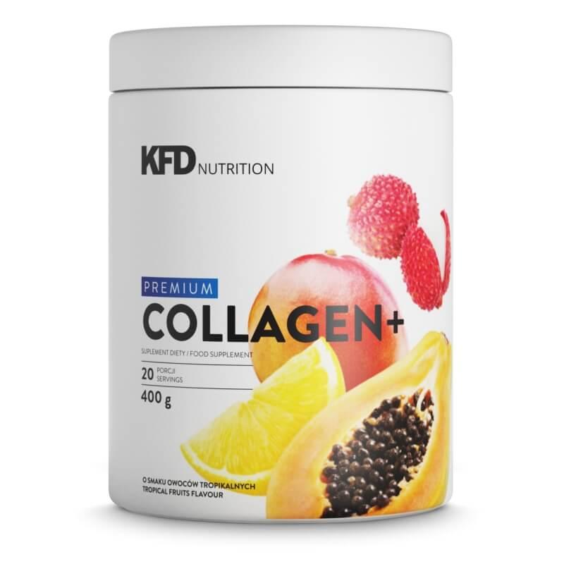 kfd-premium-collagen-plus-400-g-kolagen-msmwit-d3-wit-c-boswellia-serrata-