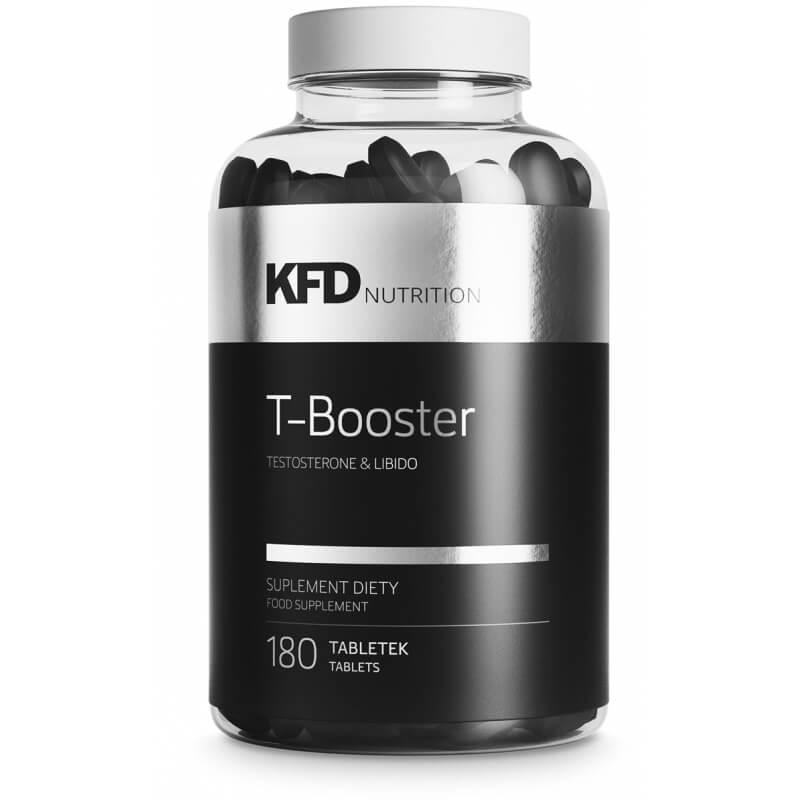 KFD T-BOOSTER