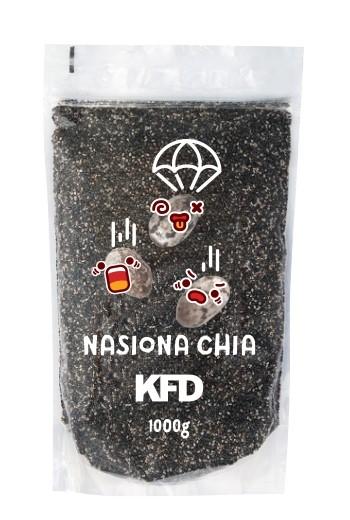 KFD graines de chia