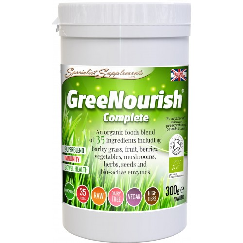 GreeNourish Complete v2