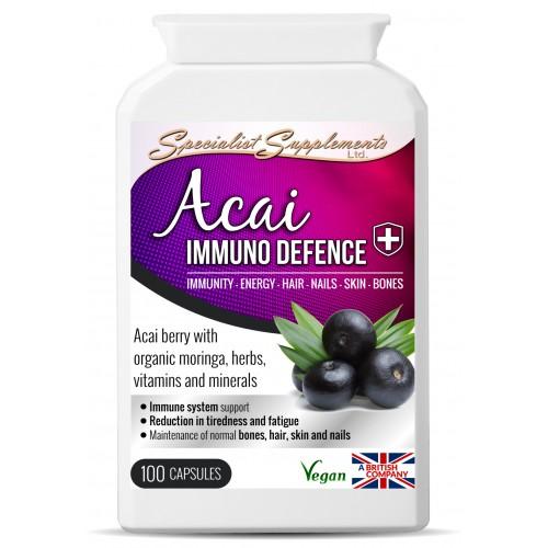 Acai Immuno Defence v2