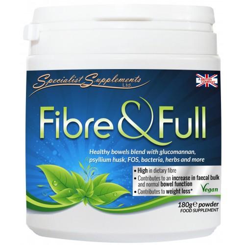 Fiber and Full