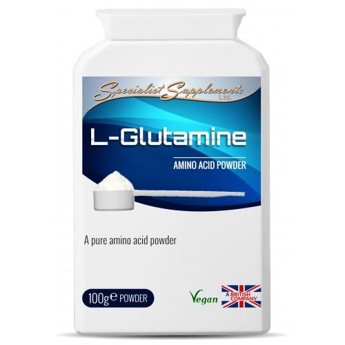 L-Glutamine v1