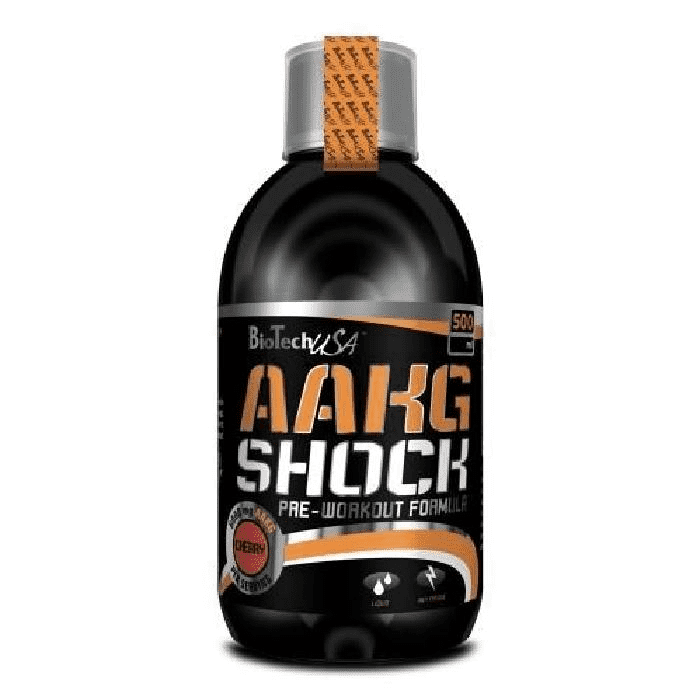 BioTechUSA  AAKG Shock Extreme