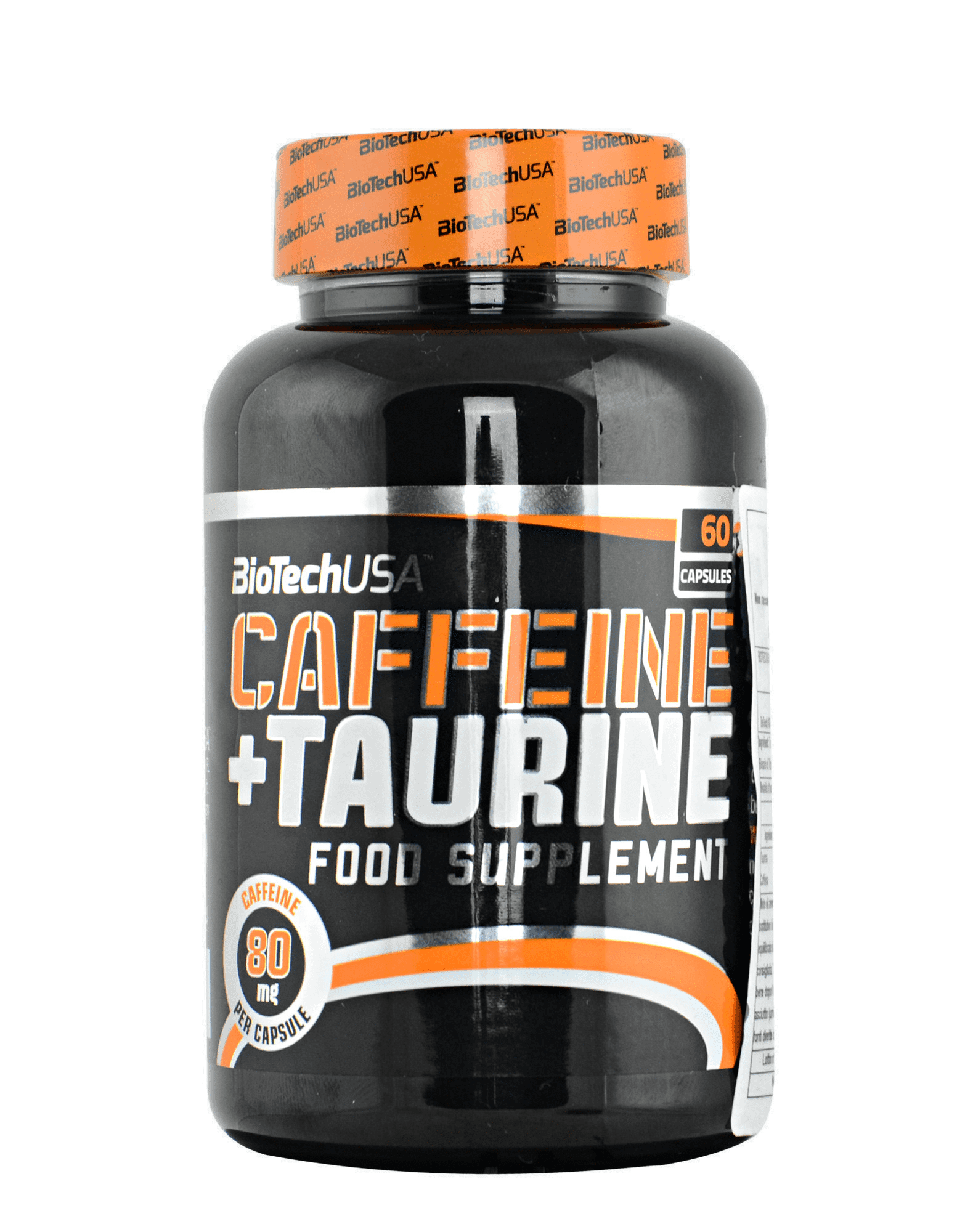 BioTechUSA Caffeine Taurine