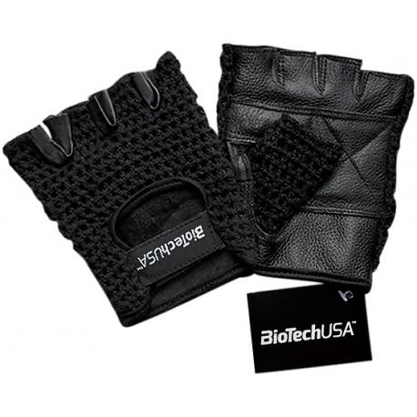 BioTechUSA  Gants Phoenix 1 - Noir