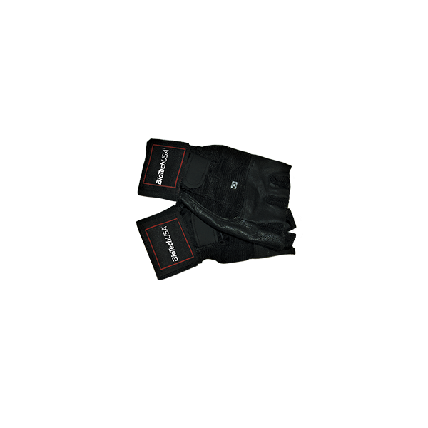 BioTechUSA  Gants Houston - Noir