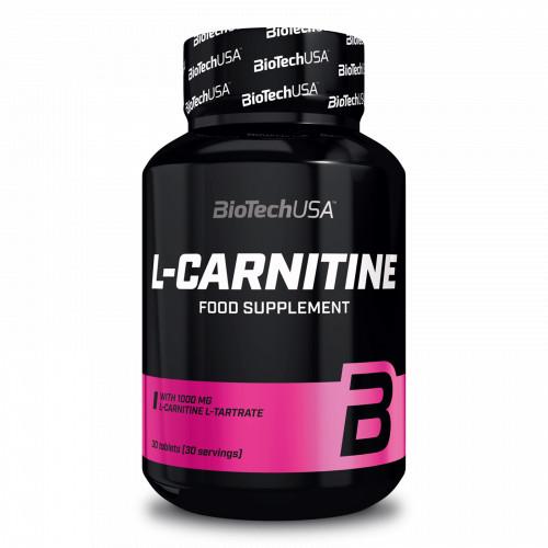 L-Carnitine BioTechUSA