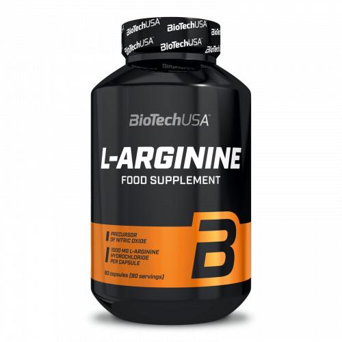 L-Arginine BioTech USA