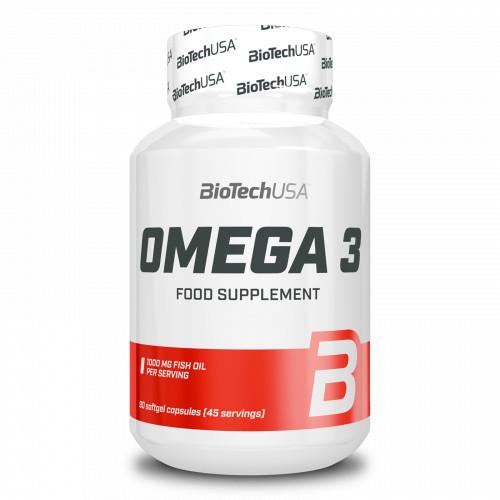 Omega 3 BioTech USA