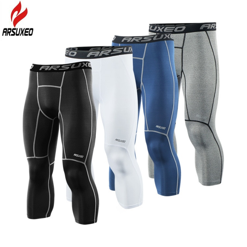 Pantalon de compression course